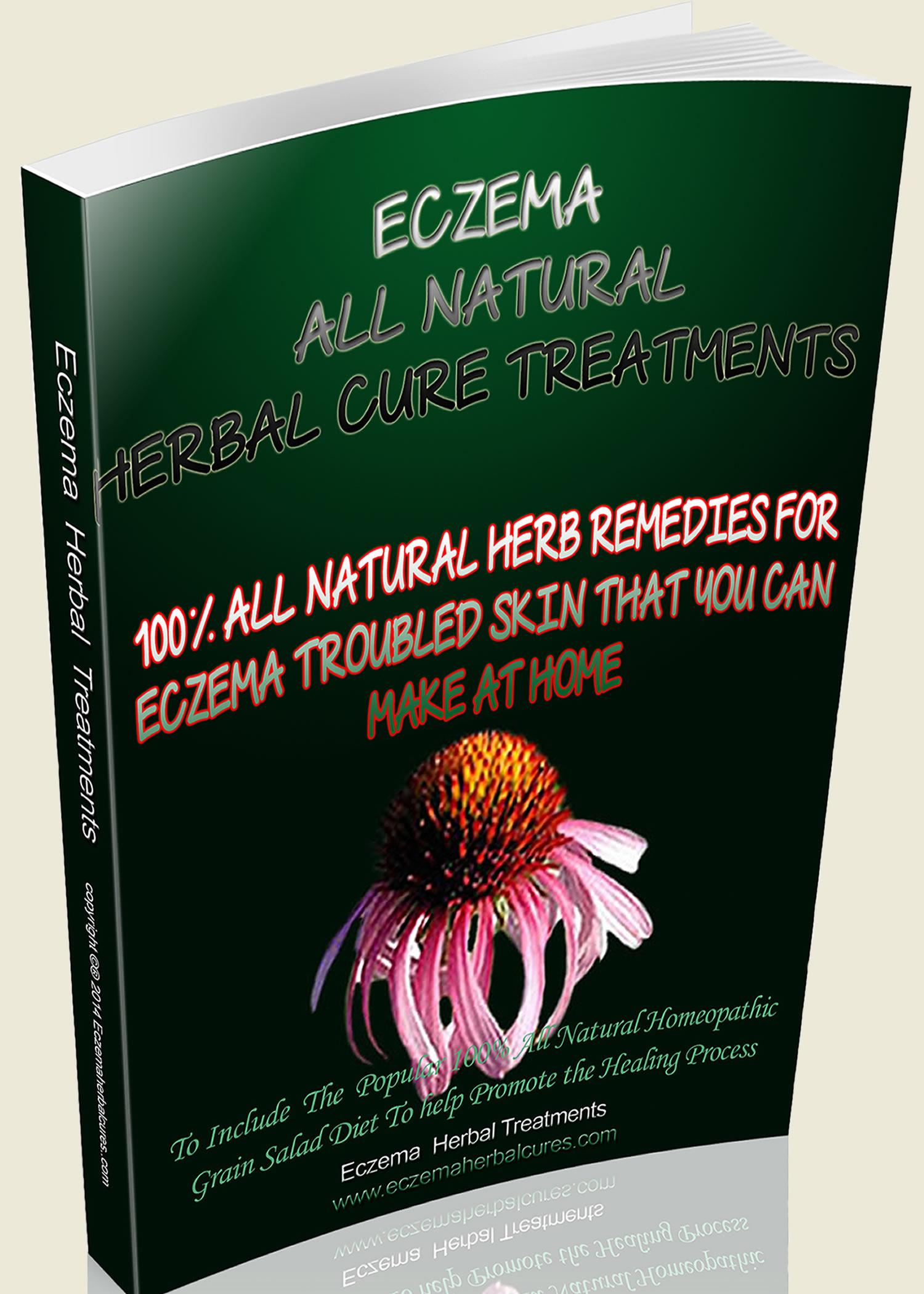 Whole Foods Market Eczema Treatments